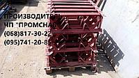 Роликоопора в комплекте с роликами для транспортера