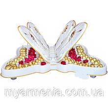 """Вірменський Шоколад """"Вальс"""" метелик"""