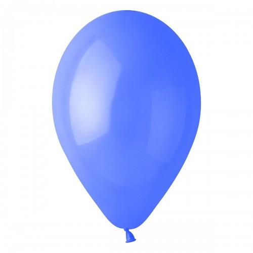 "Латексна кулька пастель Барвінок 10"" / 75 / 26см Periwinkle"