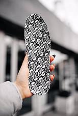 Кроссовки женские Puma х Fenty by Rihanna sneaker boot черные (Top replic), фото 3