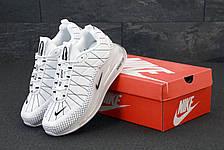Кроссовки женские Nike Air Max AM-98-720 белые (Top replic), фото 2