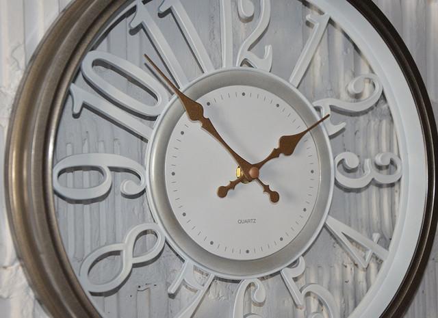 Настінні годинники купити
