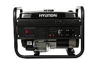 Однофазный бензиновый генератор HYUNDAI HHY 3030F(3 кВт)