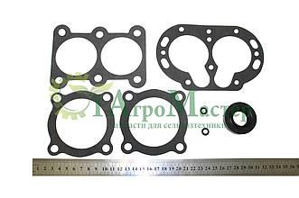 Набор компрессора (прокл+сальник+кольцо рез.) ЗиЛ, Т-150, КАМАЗ