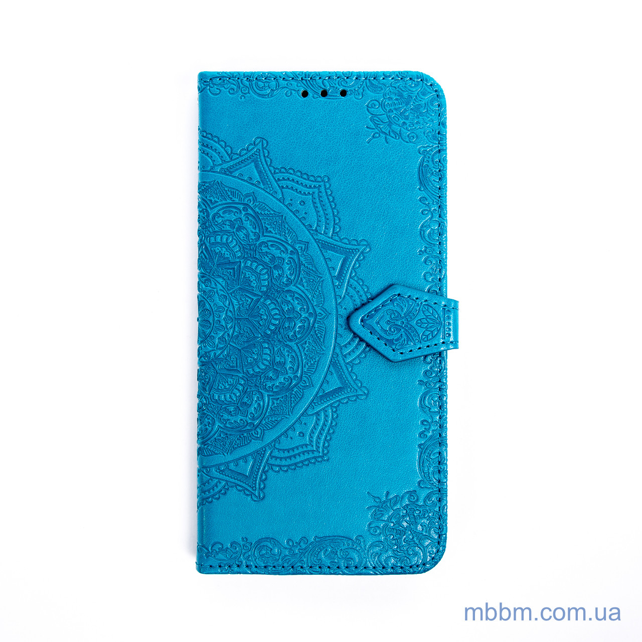 Чехол Art Case с визитницей Xiaomi Redmi Note 8t Blue