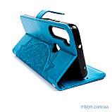 Чехол Art Case с визитницей Xiaomi Redmi Note 8t Blue, фото 5