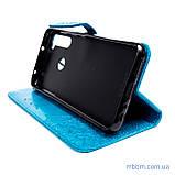 Чехол Art Case с визитницей Xiaomi Redmi Note 8t Blue, фото 7
