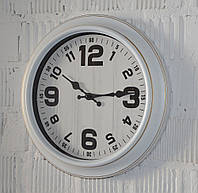 "Настенные часы ""Венеция"" white (35 см.), фото 1"