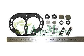 Ремкомплект головки компрессора ЗиЛ, Т-150, КАМАЗ