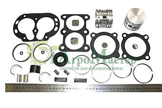 Ремкомплект компрессора (полный) Н1 (ЗиЛ, Т-150, КАМАЗ)