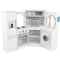 Интерактивная детская кухня KidKraft 53386