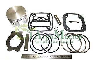 Ремкомплект компрессора (полный) Н1 (1-цилиндровый) КАМАЗ Евро