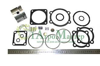 Ремкомплект компрессора (полный) Н1 D-12,5 с/о (МТЗ, ЮМЗ, Т-40)