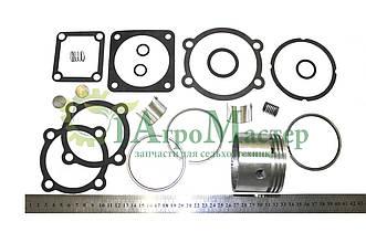 Ремкомплект компрессора (полный) Р1 D-12,5 с/о (МТЗ, ЮМЗ, Т-40)