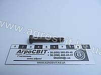 Болт М6х40  (DIN 933 5.8)