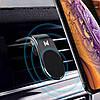 Магнитный автомобильный держатель Wozinsky, фото 5