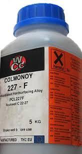 Порошок наплавочный (Colmonoy 227F)