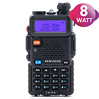 Рация KENWOOD TK-F8 DB TURBO (2100 МАЧ), фото 1