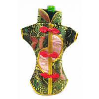 "Чехол на бутылку ""Рубашка"" (28х25 см) ( 24005)"
