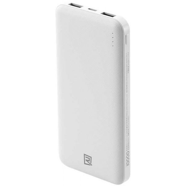 Портативна батарея 10000 мА Jane Remax RPP-119-White