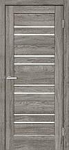 Межкомнатная дверь Рино 01 G NL дуб Денвер