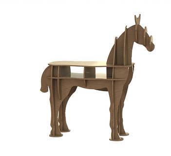 Декор-мебель из дерева