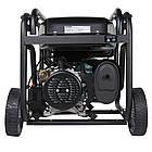 ⚡HYUNDAI HHY 7050F(5,5 кВт), фото 6