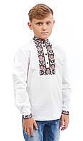 Вишиванка для хлопчиків/ Вышиванка для мальчиков арт.338-19/09