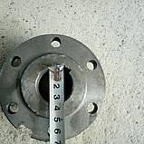 Ступица приводной шестерни транспортера картофелекопателя и лукокопалки Krukowiak. Ступица шестерни на 13 зуб., фото 5