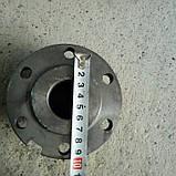 Ступица приводной шестерни транспортера картофелекопателя и лукокопалки Krukowiak. Ступица шестерни на 13 зуб., фото 4