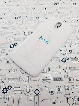 Крышка HTC 526 белая Сервисный оригинал с разборки