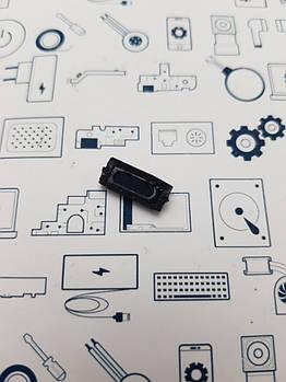 Динамик слуховой HTC 526 Сервисный оригинал с разборки