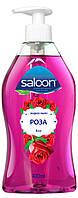 Жидкое мыло для рук РОЗА Saloon 400 мл., фото 1