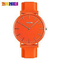 Skmei 9179 Orange B Женские наручные часы кварцевые
