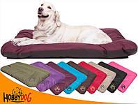 Лежак для кошки или собаки 90х60 см. HobbyDog