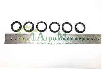 Набор колец гайки крышки клапанов СМД-60, Т-150