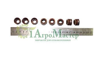 Набор сальников клапанов (8 шт.) КАМАЗ