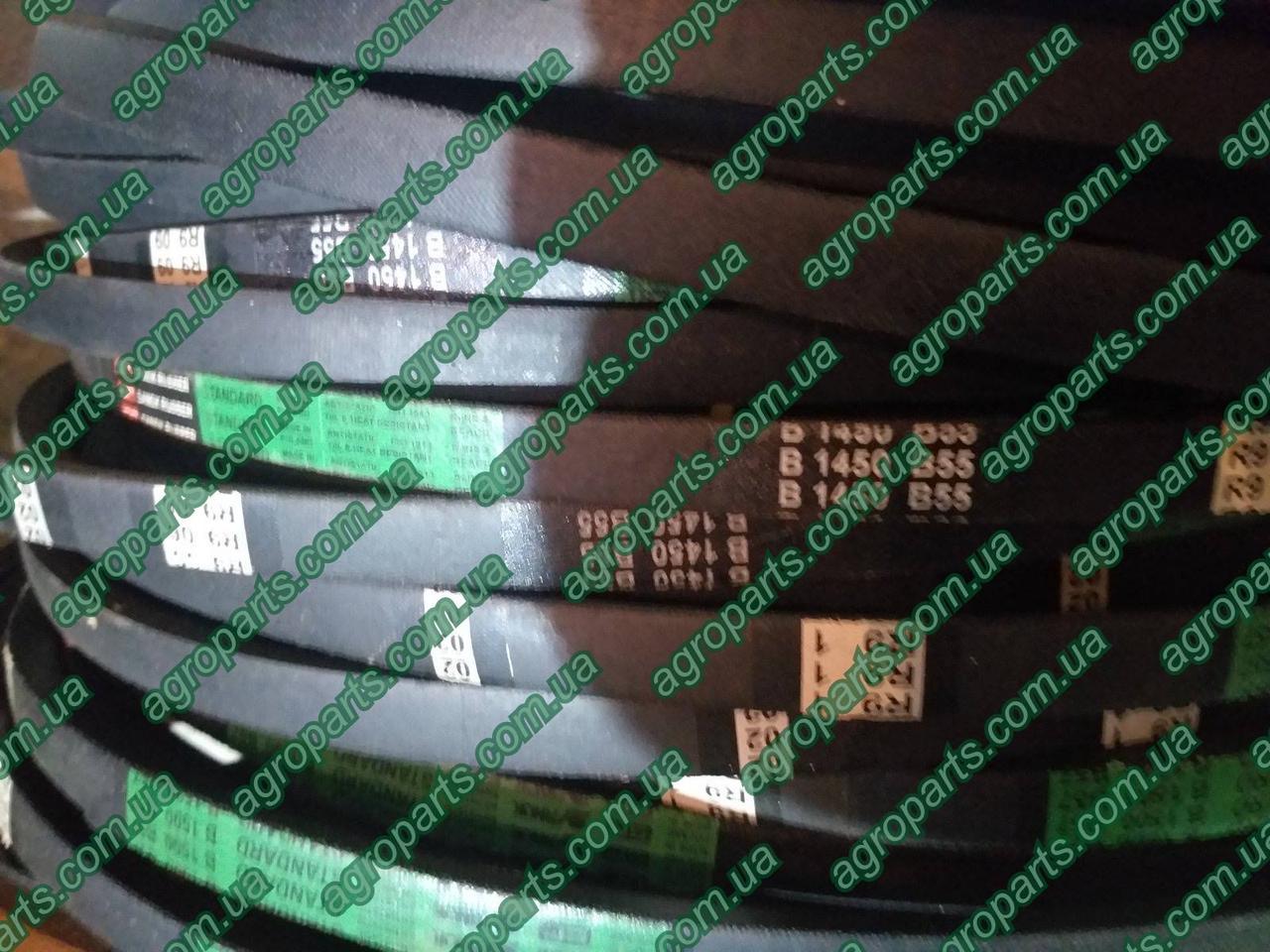 Ремень B 1450 standart Sanok Rubber В1450 оптом и в розницу Б1450