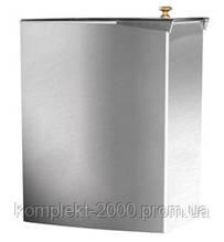 Баки для питьевой воды из пищевой нержавейки (AISI 304)