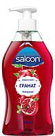 Жидкое мыло для рук ГРАНАТ Saloon 400 мл., фото 1