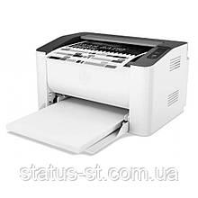Прошивка принтера HP Laser 107a (4ZB77A) в Киеве