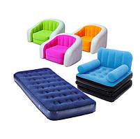 Надувна меблі