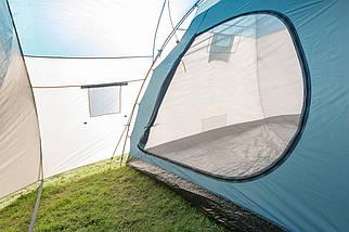 Палатка туристическая Hogan Bestway 68015 на 5 мест палатка, фото 3