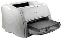 Заправка  HP LJ 1200 картридж 15A (C7115A), 15X (C7115X)