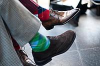 Как правильно выбирать носки. Что скрывается за ценником?