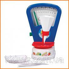 Игрушечные механические весы для магазина Simba 4517932