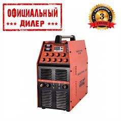 Аргонодуговой инвертор Искра Industrial Line TIG-220P (5.1 кВт, 220 А, 230 В)