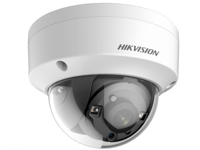 Видеокамера Hikvision DS-2CE56D8T-VPITE (2.8 мм)