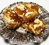 Рахат лукум GANIK премиум натуральный  с фисташковым орехом  500 гр , ассорти ( роза, гранат, абрикос, киви),, фото 10