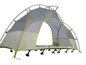Палатка - раскладушка Mimir 1703S одноместная палатка 200*70*90 cм для туризма, фото 2